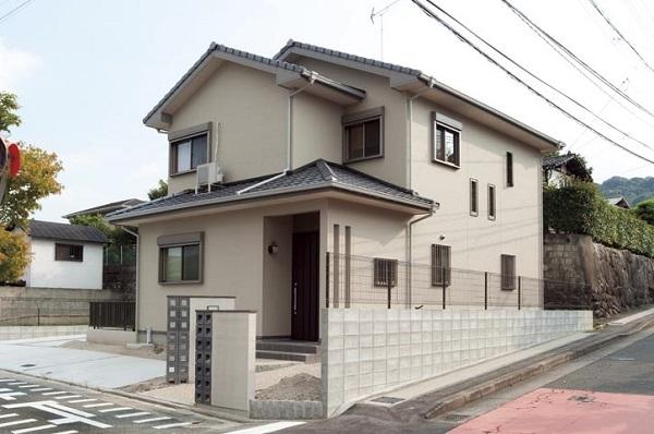 H様邸 新築注文住宅個性が光るこだわり満載の家
